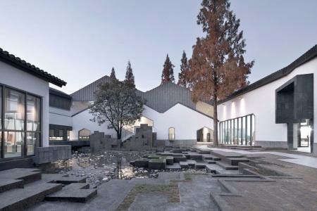 别墅景观免费设计