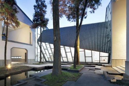 创意别墅景观家居设计