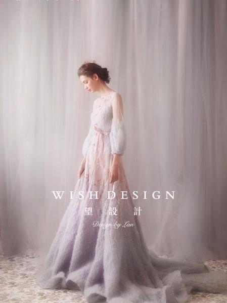 最流行婚纱素材设计