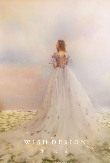 时尚婚纱设计 素材