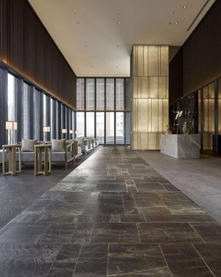 酒店大堂设计 免费