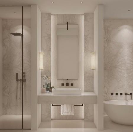 洗手间设计 素材