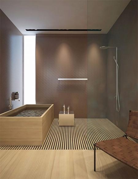 洗手间家居设计