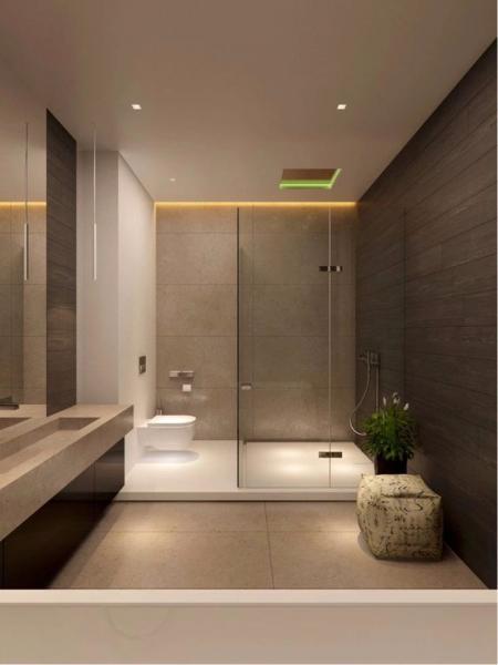 洗手间如何设计