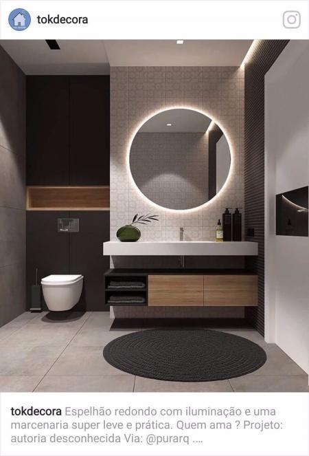 洗手间简单设计