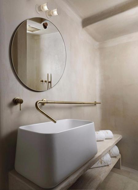 洗手间设计大全