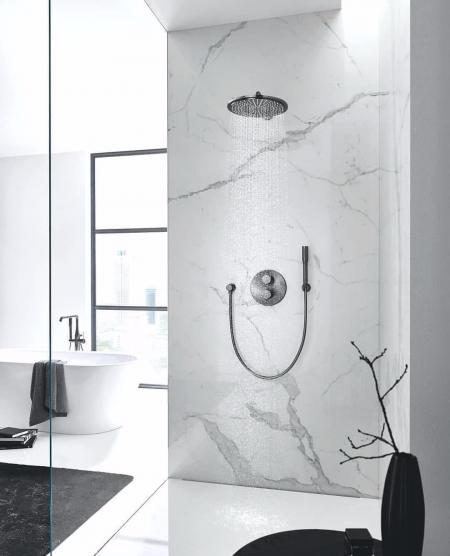 洗手间的装饰设计