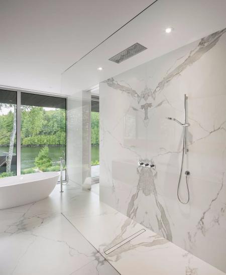 洗手间效果图设计