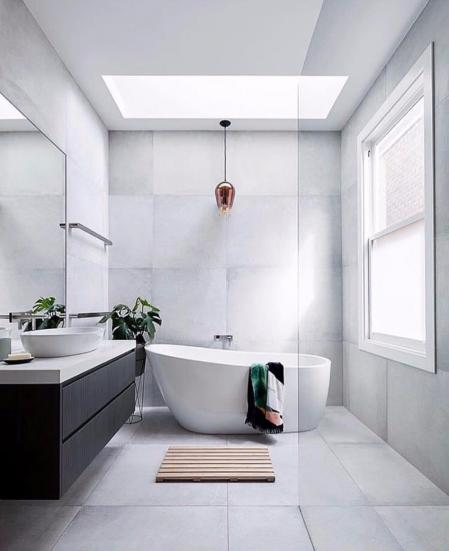 洗手间装饰效果图