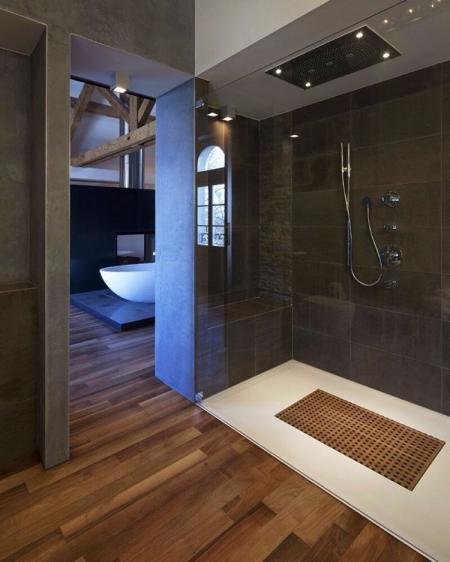 创意洗手间设计 参考