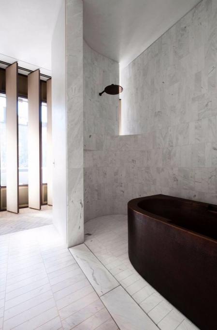 创意洗手间设计 灵感
