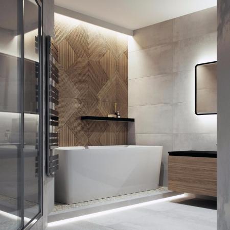 创意洗手间设计 素材