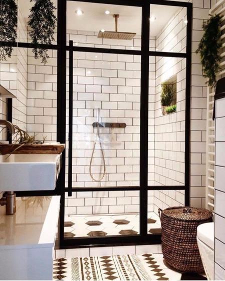 创意洗手间设计灵感