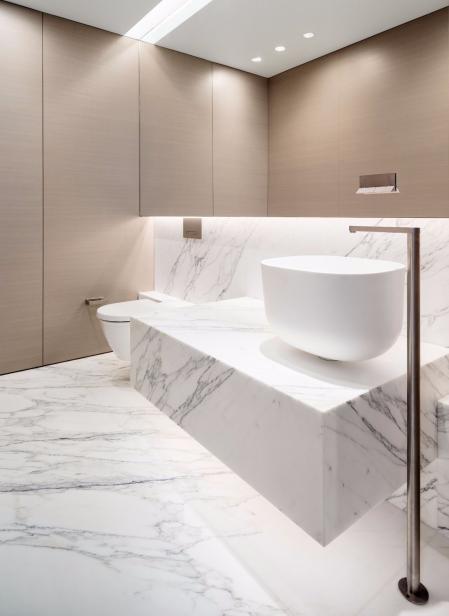 创意洗手间的装饰设计