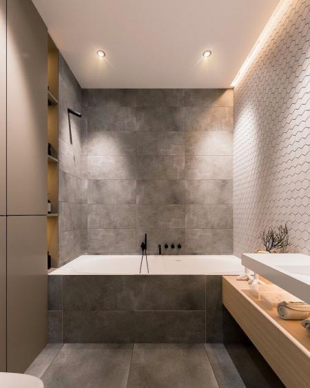 创意洗手间怎么装修好