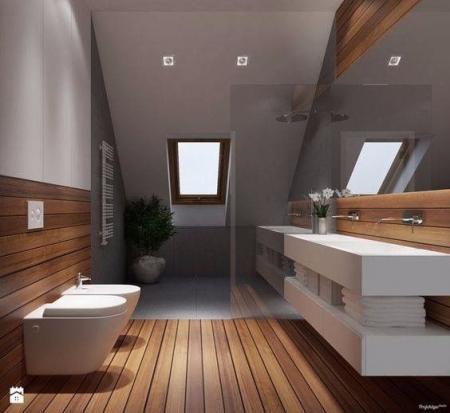 特色洗手间设计