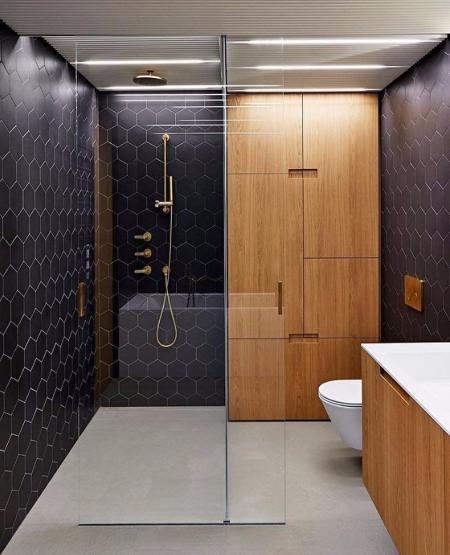 特色洗手间设计参考