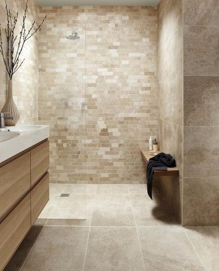 特色洗手间简单设计