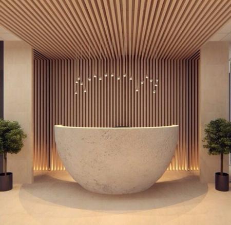 特色洗手间如何设计