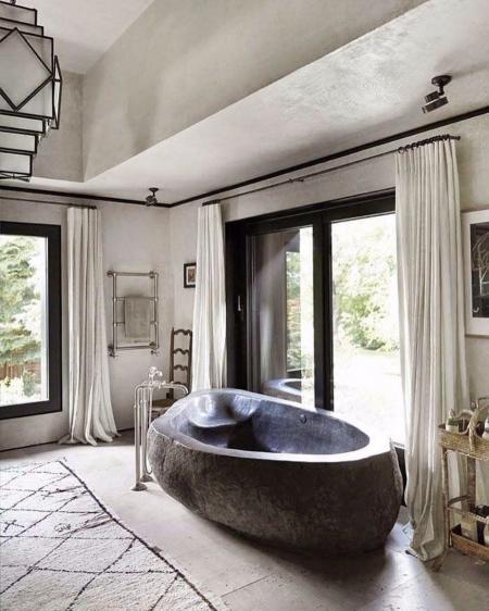 特色洗手间设计大全