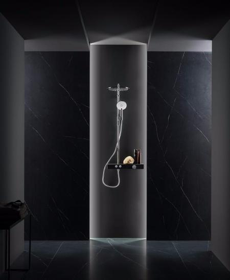 特色洗手间效果图设计
