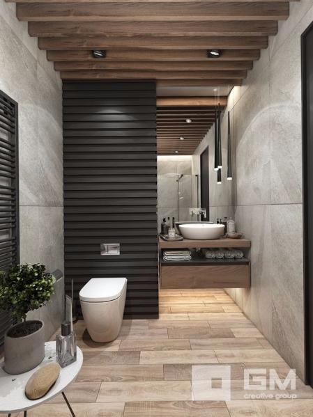 高端洗手间设计图集