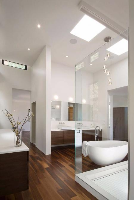 高端洗手间家居设计