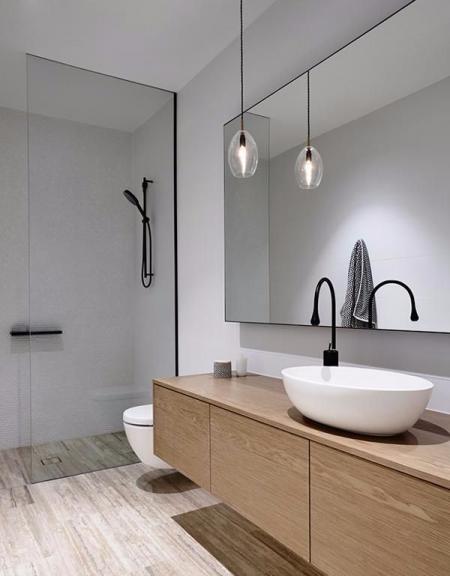 个性洗手间素材设计