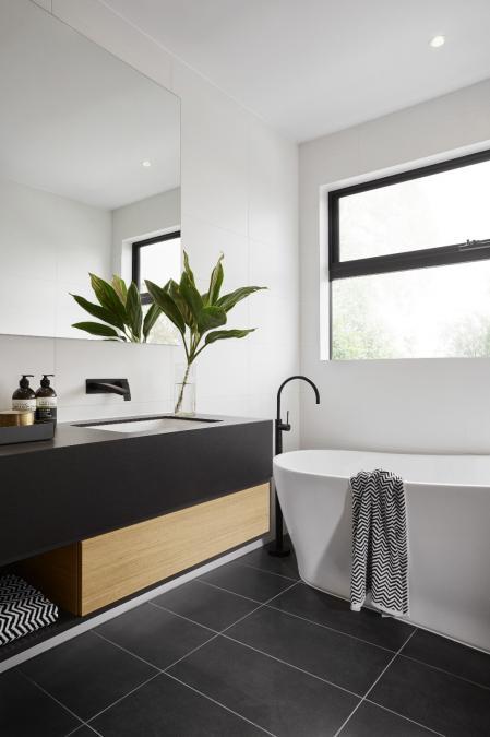 个性洗手间设计图片