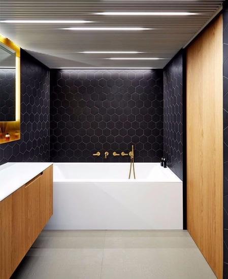个性洗手间装修设计
