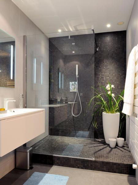个性洗手间装潢设计