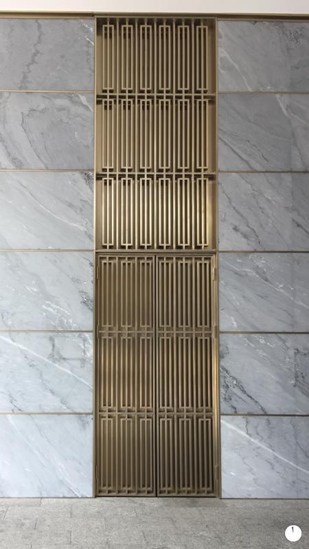 精典装饰门