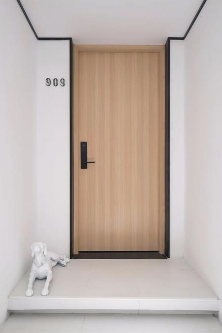 创意设计装饰门