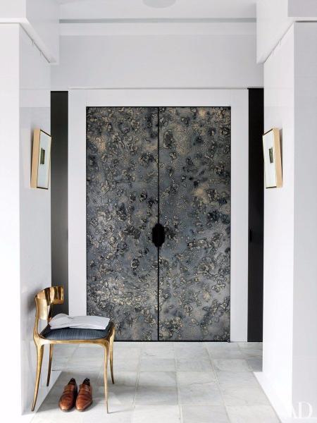 装饰门设计 图纸