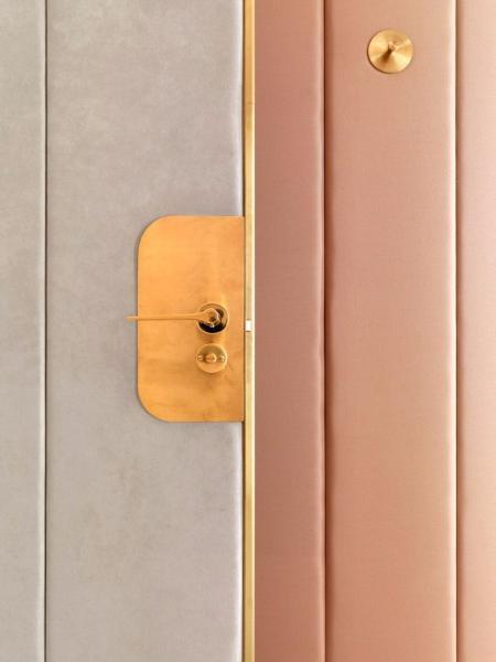 装饰门设计图片