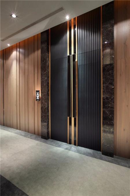 创意装饰门参考设计