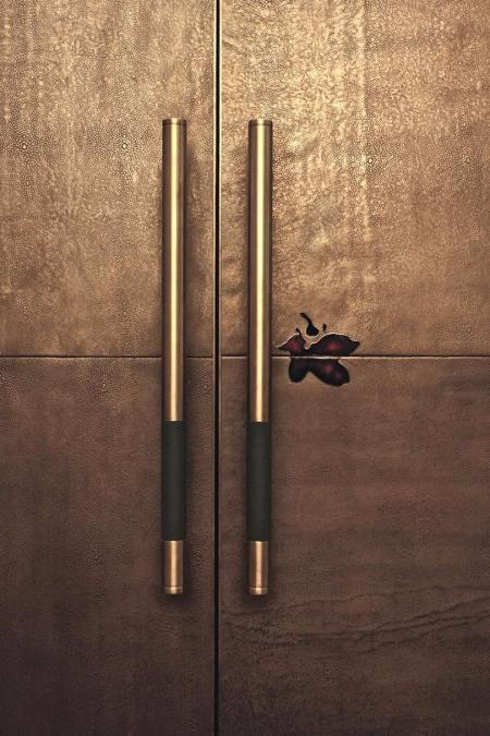 创意装饰门设计参考
