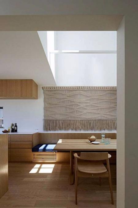 创意日式风格装潢设计