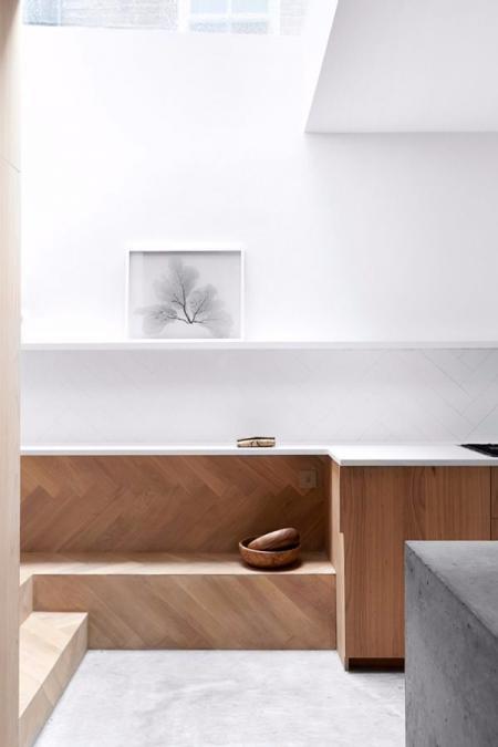 创意日式风格室内装修