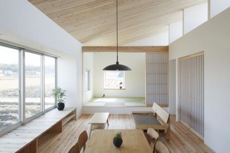 创意日式风格室内照片