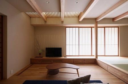 特色日式风格图片 设计