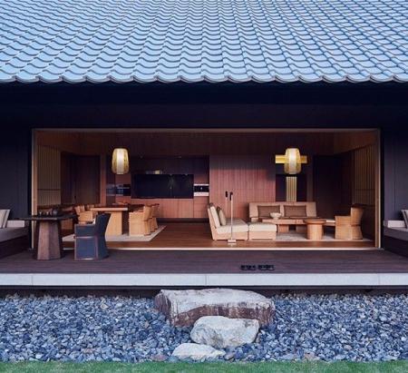 特色日式风格设计大全