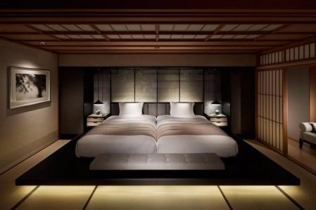 特色日式风格装饰设计