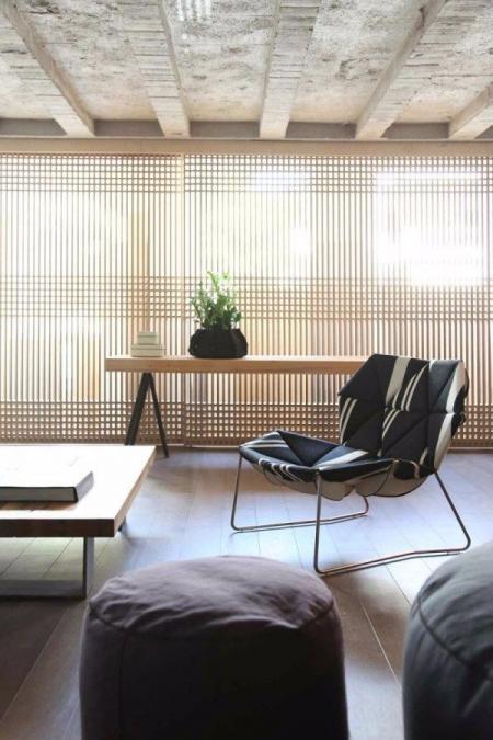 特色日式风格室内照片