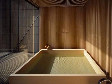 个性日式风格室内装饰