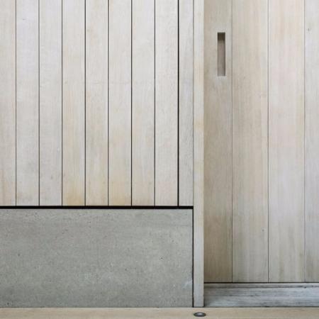 流行日式风格样板房