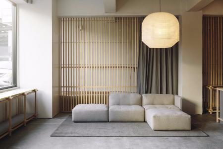 流行日式风格素材 设计