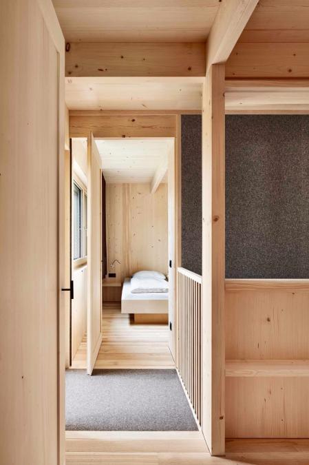 流行日式风格装潢设计