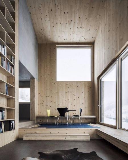 流行日式风格室内图片