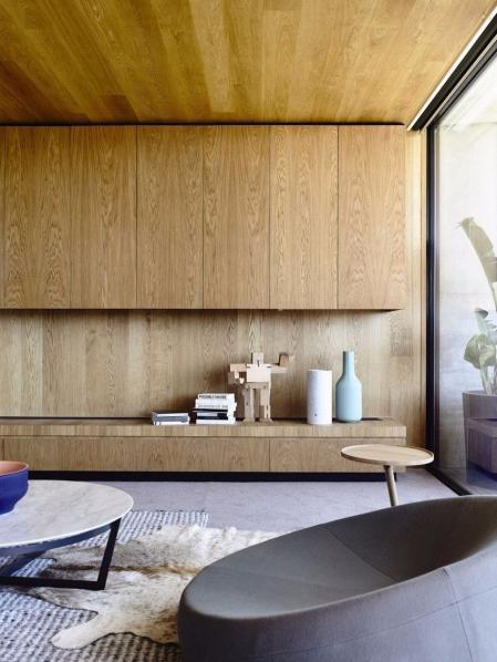 流行日式风格室内装修
